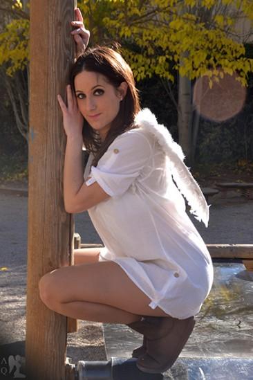 Àngel Blanc