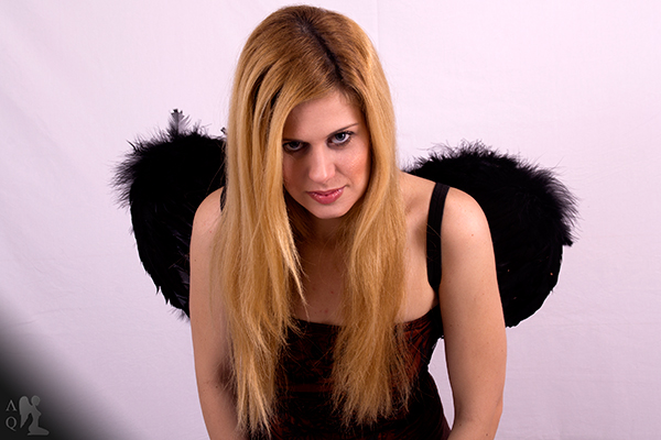 Àngel Pervers